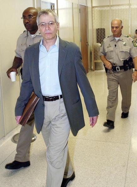 Galveston - Texas「Deliberations Resume In Durst Trial」:写真・画像(13)[壁紙.com]
