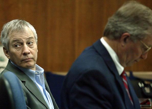 James Nielsen「Deliberations Resume In Durst Trial」:写真・画像(10)[壁紙.com]