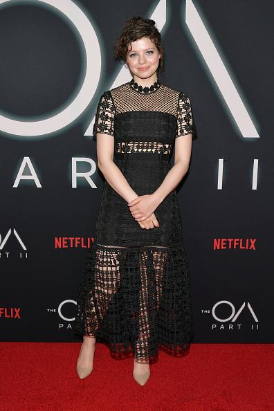 "Crochet「Netflix's ""The OA Part II"" Premiere Photo Call」:写真・画像(10)[壁紙.com]"
