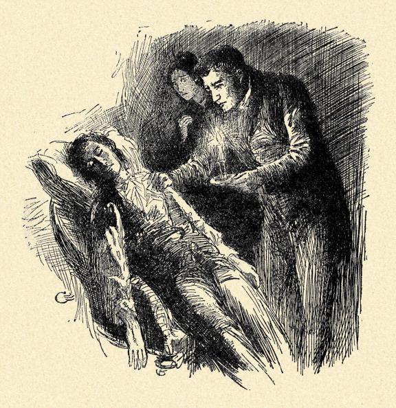 Lighting Equipment「Jane Eyre」:写真・画像(13)[壁紙.com]