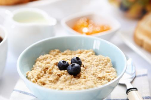 Breakfast「breakfast table with cereal」:スマホ壁紙(13)