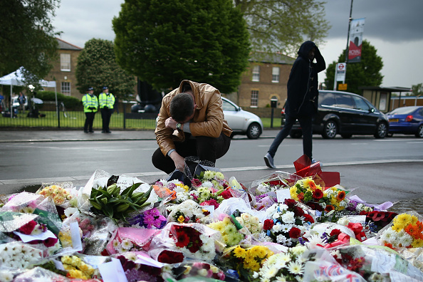 The Knife「Investigations Continue Into The Brutal Street Killing Of A British Soldier」:写真・画像(6)[壁紙.com]