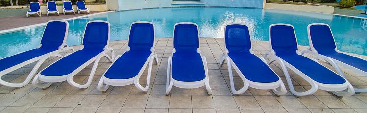 Chaise Longue「Long chairs」:スマホ壁紙(19)