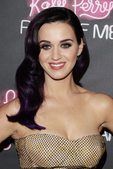 "Eyeliner「""Katy Perry: Part Of Me"" Australian Premiere」:写真・画像(2)[壁紙.com]"