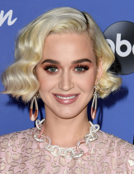 """Hairstyle「ABC Hosts Premiere Event For """"American Idol""""」:写真・画像(2)[壁紙.com]"""