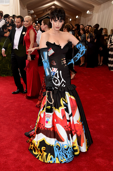 METガラ2015「'China: Through The Looking Glass' Costume Institute Benefit Gala - Arrivals」:写真・画像(6)[壁紙.com]