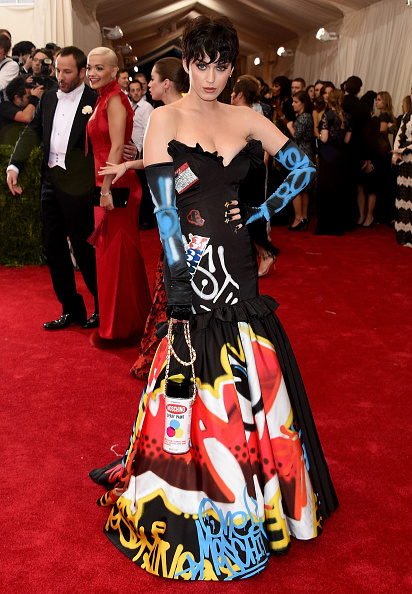 METガラ2015「'China: Through The Looking Glass' Costume Institute Benefit Gala - Arrivals」:写真・画像(11)[壁紙.com]