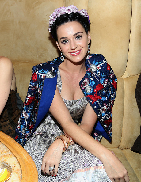 flower「Pre-Met Ball Special Screening Of 'The Great Gatsby' - After Party」:写真・画像(5)[壁紙.com]