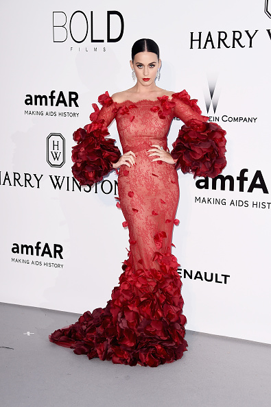 amfAR Cinema Against AIDS Gala「amfAR's 23rd Cinema Against AIDS Gala - Arrivals」:写真・画像(1)[壁紙.com]