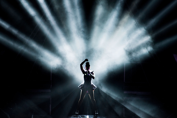 ステージ「Katy Perry Performs Live In Macau」:写真・画像(12)[壁紙.com]