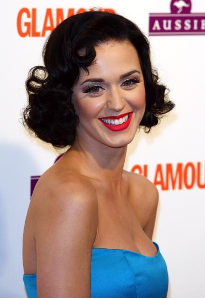 Black Hair「Glamour Women of the Year Awards 2009 - Outside Arrivals」:写真・画像(18)[壁紙.com]