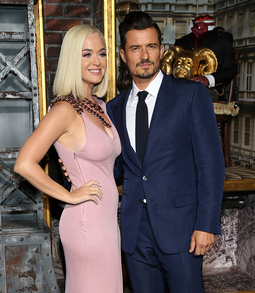 "Orlando Bloom「LA Premiere Of Amazon's ""Carnival Row"" - Arrivals」:写真・画像(18)[壁紙.com]"