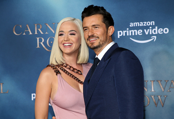 "Orlando Bloom「LA Premiere Of Amazon's ""Carnival Row"" - Arrivals」:写真・画像(16)[壁紙.com]"