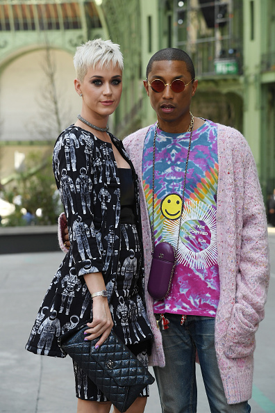 Spring Collection「Chanel : Photo Call - Paris Fashion Week - Haute Couture Fall/Winter 2017-2018」:写真・画像(15)[壁紙.com]