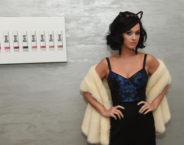 Image「COVERGIRL Katy Kat Event」:写真・画像(6)[壁紙.com]