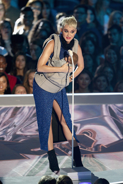 Shoe Boot「2017 MTV Video Music Awards - Fixed Show」:写真・画像(0)[壁紙.com]