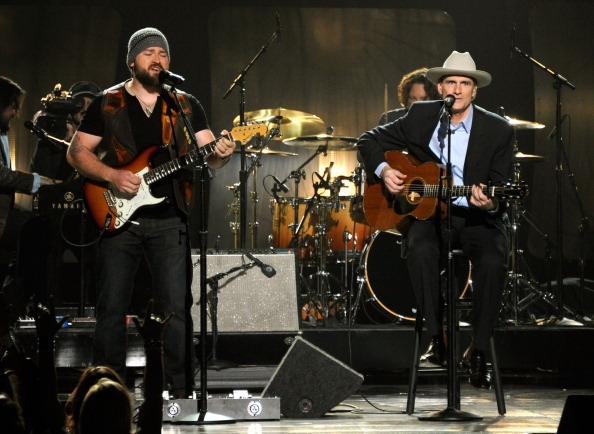 46th ACM Awards「46th Annual Academy Of Country Music Awards - Show」:写真・画像(2)[壁紙.com]