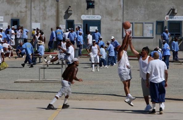 アメリカ合州国「California State Prisons Face Overcrowding Issues」:写真・画像(7)[壁紙.com]