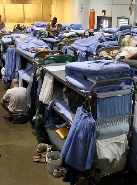 アメリカ合州国「California State Prisons Face Overcrowding Issues」:写真・画像(15)[壁紙.com]