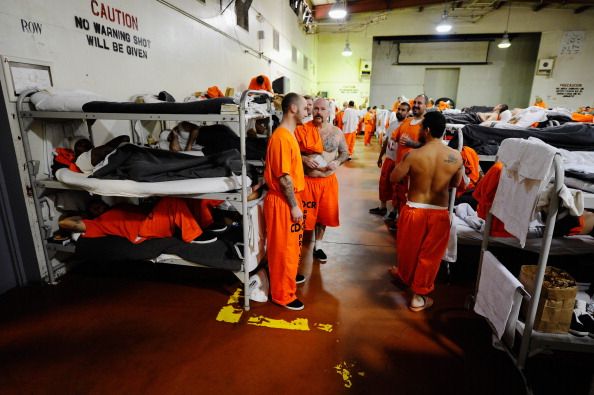 USA「Supreme Court To Rule On California's Overcrowded Prisons」:写真・画像(14)[壁紙.com]