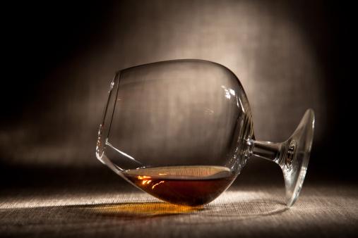 ブランデー「ガラスのブランデー」:スマホ壁紙(14)