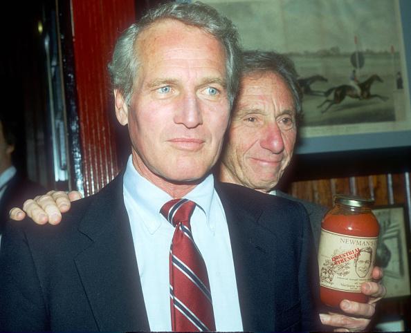Savory Sauce「Paul Newman Introduces His Own Pasta Sauce」:写真・画像(16)[壁紙.com]
