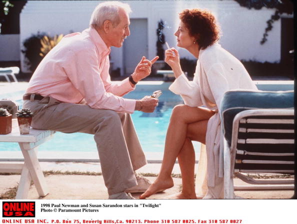 "Twilight「Paul Newman And Susan Sarandon Star In ""Twilight""」:写真・画像(14)[壁紙.com]"