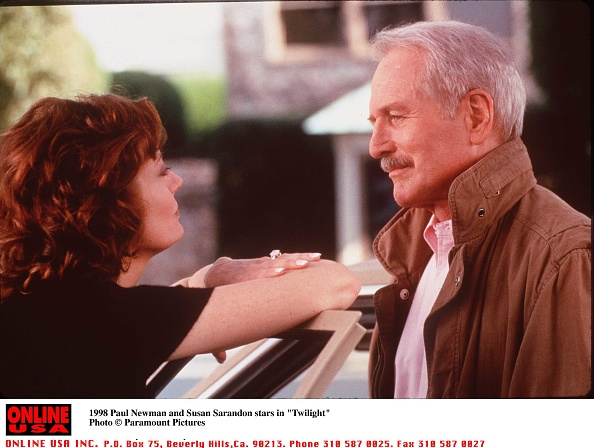 Twilight「Paul Newman And Susan Sarandon Star In Twilight」:写真・画像(16)[壁紙.com]