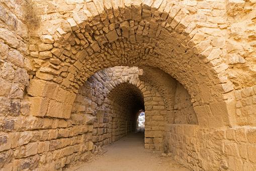 Restoration Style「Jordan, Al-Karak, Kerak Crusader castle」:スマホ壁紙(14)