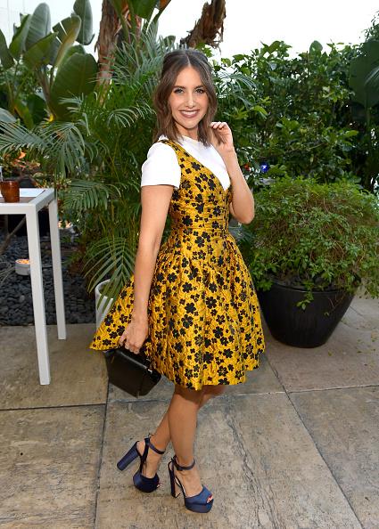 Yellow Dress「Netflix TCA 2018」:写真・画像(2)[壁紙.com]