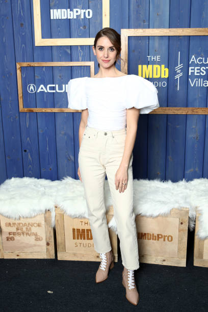 The IMDb Studio At Acura Festival Village On Location At The 2020 Sundance Film Festival – Day 3:ニュース(壁紙.com)