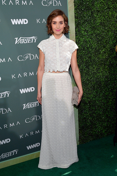 USA「Council Of Fashion Designers Of America, Variety And WWD Host Runway To Red Carpet - Arrivals」:写真・画像(5)[壁紙.com]