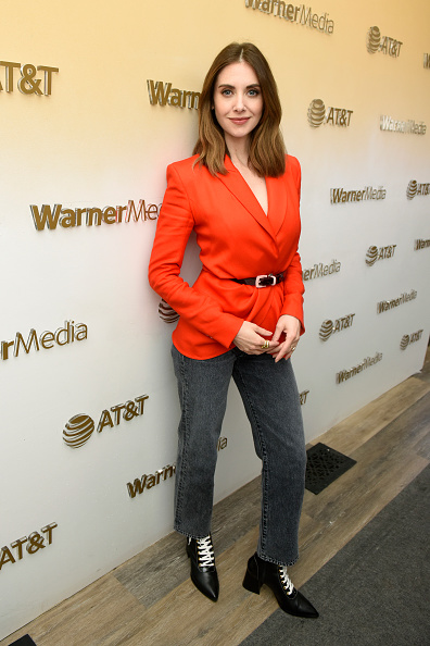 Alison Brie「WarnerMedia Lodge: Elevating Storytelling With AT&T - Day 4」:写真・画像(9)[壁紙.com]