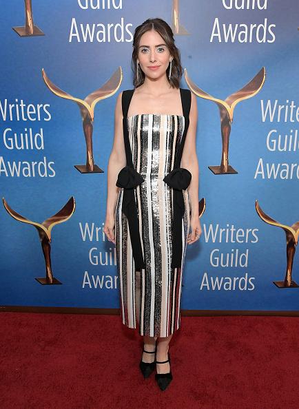 Alison Brie「2019 Writers Guild Awards L.A. Ceremony - Inside」:写真・画像(19)[壁紙.com]
