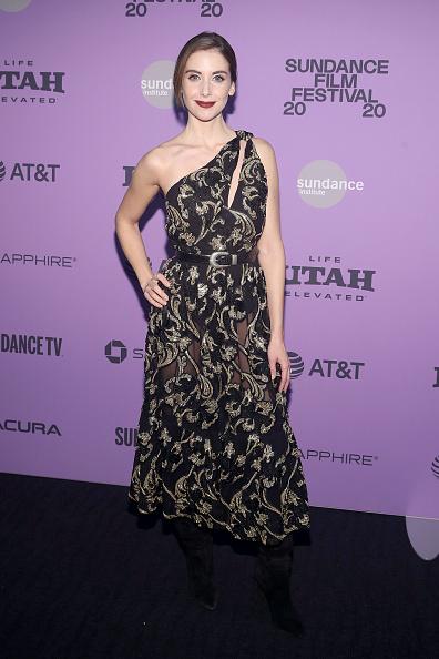 Alison Brie「Netflix - Horse Girl Premiere」:写真・画像(5)[壁紙.com]
