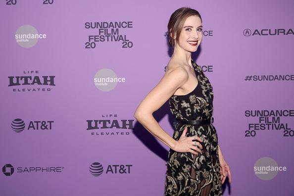 Alison Brie「Netflix - Horse Girl Premiere」:写真・画像(15)[壁紙.com]