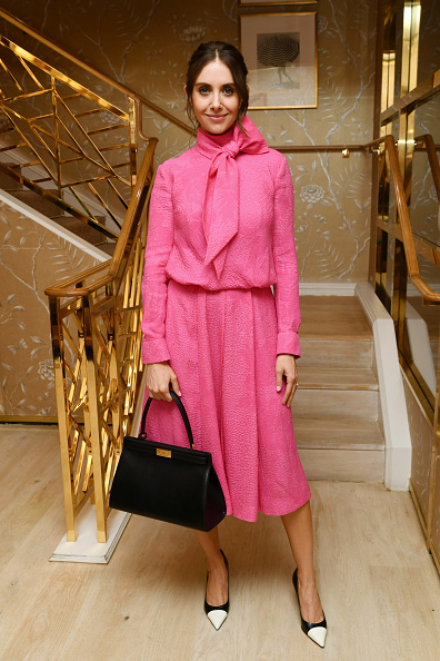 Alison Brie「Glamour x Tory Burch Women To Watch Lunch」:写真・画像(17)[壁紙.com]