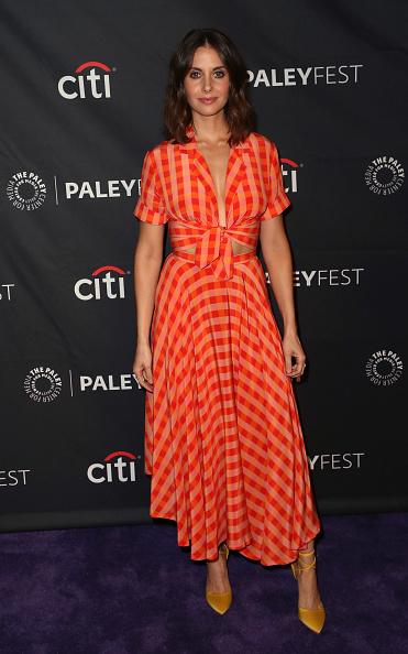 Paley Center for Media「The Paley Center For Media's 2018 PaleyFest Fall TV Previews - Netflix - Arrivals」:写真・画像(14)[壁紙.com]