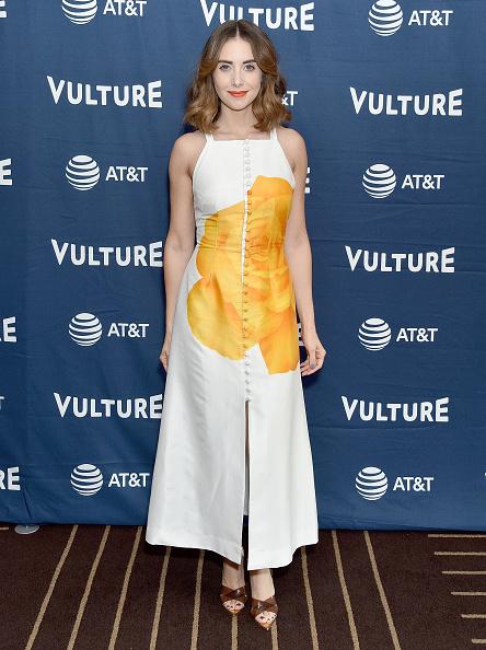 Alison Brie「Vulture Festival Los Angeles 2019 - Day 2」:写真・画像(17)[壁紙.com]