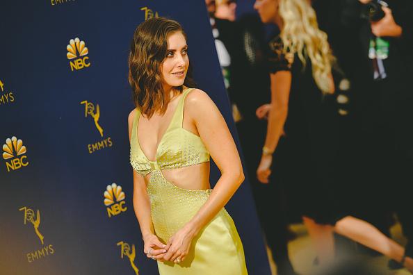 Alternative Pose「70th Emmy Awards - Creative Perspective」:写真・画像(14)[壁紙.com]