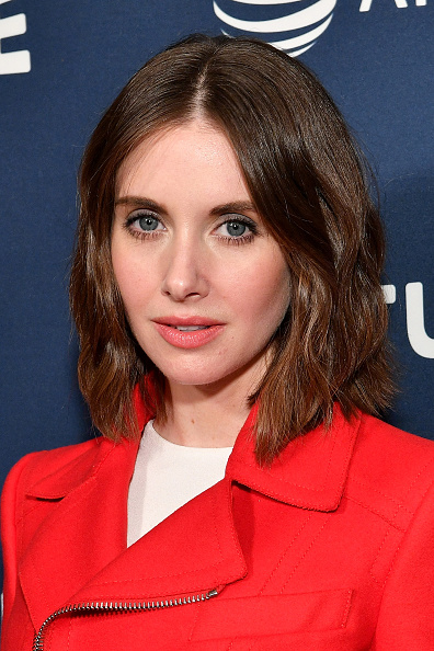 Alison Brie「Vulture Festival Presented By AT&T - Milk Studios, Day 1」:写真・画像(5)[壁紙.com]