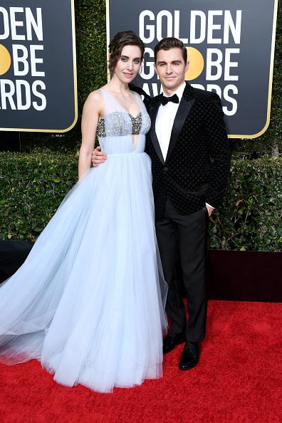 Alison Brie「76th Annual Golden Globe Awards - Arrivals」:写真・画像(18)[壁紙.com]