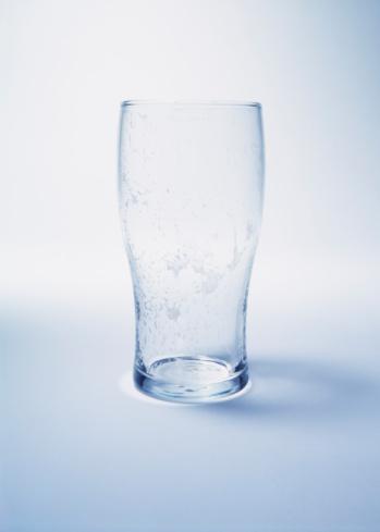 Beer Glass「Empty Beer Glass」:スマホ壁紙(12)