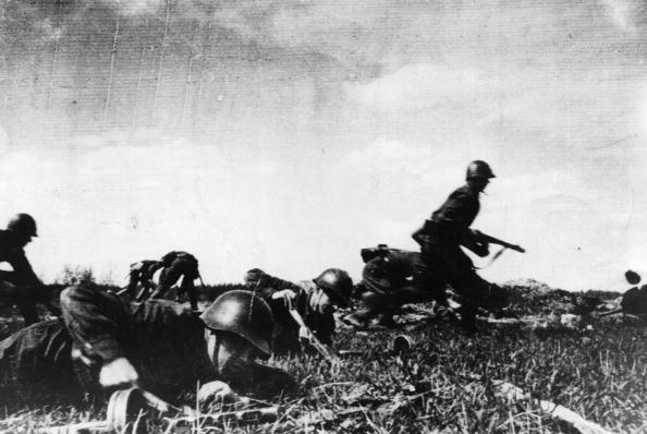 Russian Military「Kharkov Battlefront」:写真・画像(18)[壁紙.com]