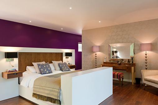 Dressing Table「New build home of interior designer Jemima Withey」:スマホ壁紙(19)