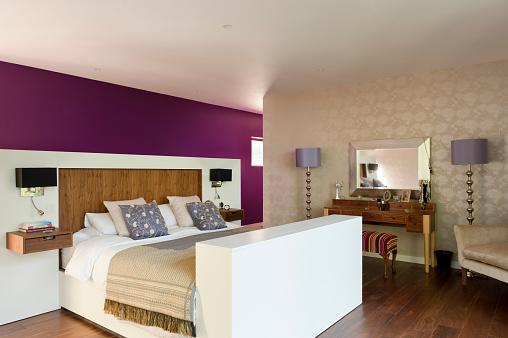 Dressing Table「New build home of interior designer Jemima Withey」:スマホ壁紙(10)