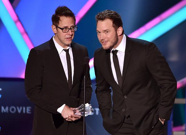 Action Movie「20th Annual Critics' Choice Movie Awards - Show」:写真・画像(18)[壁紙.com]