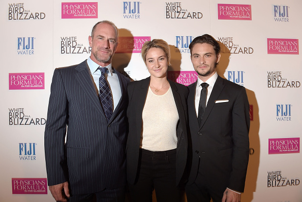 "Black Blazer「Premiere Of Magnolia Pictures' ""White Bird In A Blizzard"" - Red Carpet」:写真・画像(7)[壁紙.com]"