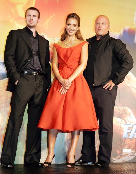 Junko Kimura「Fantastic Four Japan Premiere」:写真・画像(2)[壁紙.com]