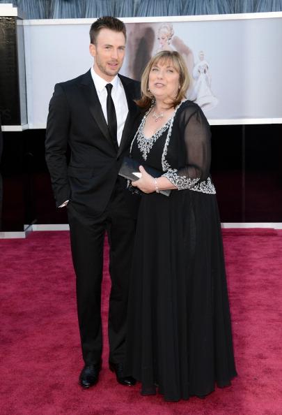 Academy Awards「85th Annual Academy Awards - Arrivals」:写真・画像(15)[壁紙.com]
